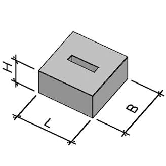 Опоры трубопроводов железобетонные железобетонные одноэтажное строительство